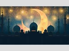 Ramadan 2018 When is Ramadan, why do Muslims fast all day
