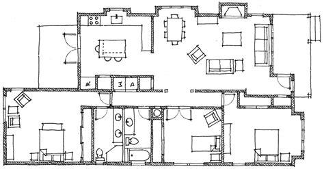 Farmhouse Floor Plans Country Farmhouse Plans, Old