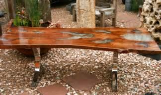 esszimmer landhausstil modern 35 massivholzmöbel ideen der esstisch aus baumstamm