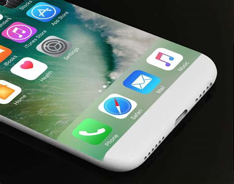 when is the iphone 8 coming out iphone 8 with a curved display might come as early as next