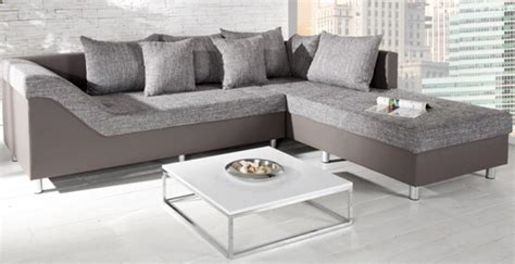 canape taupe canape gris et taupe