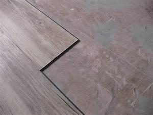 Posare da soli il pavimento in vinilico effetto parquet