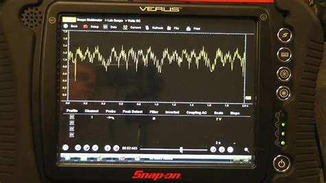 perform  compression test   scope verus