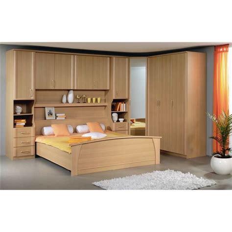 chambre à coucher pont de lit pont de lit lit adulte armoire 3 portes et ar achat