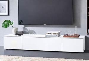spectral next exklusiv tv lowboard 180 cm 15 0131