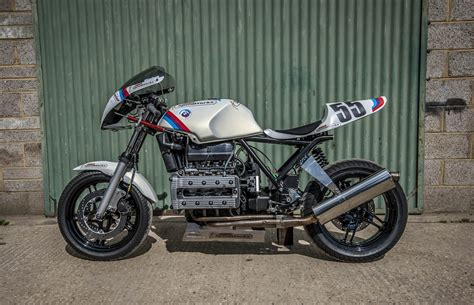 1985 Bmw K100rt Photos, Informations, Articles