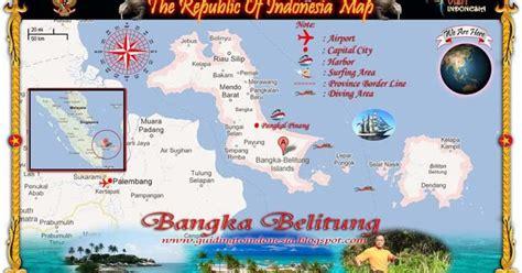 guiding  indonesia bangka belitung