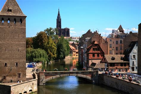 travel adventures strasbourg a voyage to strasbourg