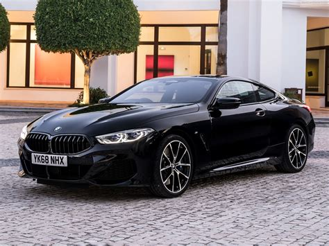Bmw 8 Series Coupe Hd Picture by Bmw 8 Series Coupe Uk 2019 Picture 3 Of 70
