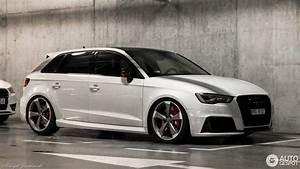 Audi Rs3 Sportback : audi rs3 sportback 8v 9 january 2017 autogespot ~ Nature-et-papiers.com Idées de Décoration