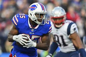 LeSean McCoy the X-factor as Bills take on Dolphins ...