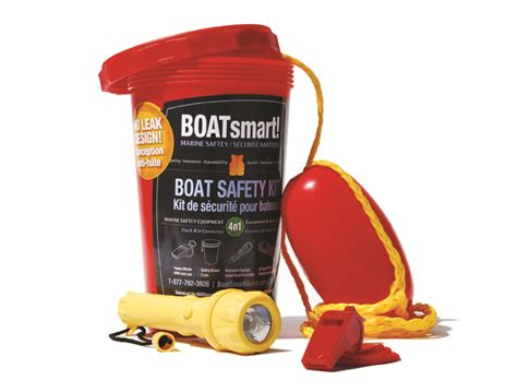 Boating Safety Ontario Canada by Win 1 Of 3 Boatsmart Prize Packs Canada Kidsumers