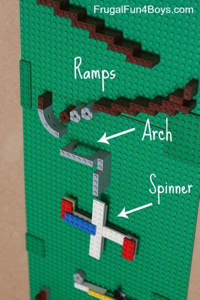 lego building games