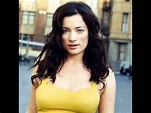 (Podcast 1)-Laura Michelle Kelly Interview - YouTube