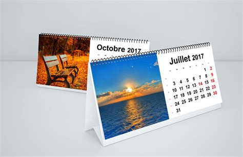 calendrier bureau photo calendrier de bureau photo 28 images calendrier 2017