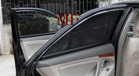 Car Automatic Curtain For Bmw E39 Four Side Windows Shade