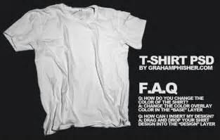 threadless t shirt template photoshop photoshop t shirt template free download t shirt template