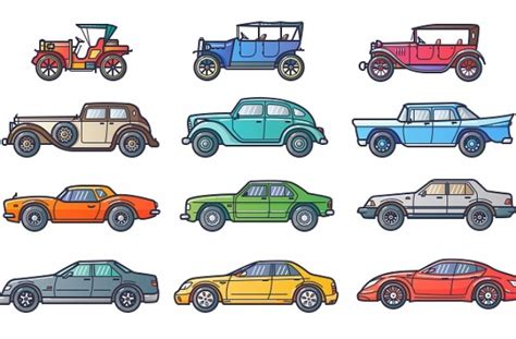 Evolution Of Cars Time howards news other related articles
