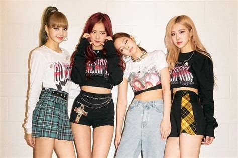 And one of the whole group, together with a. How rich millennials and stars like BLACKPINK are making ...