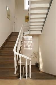 Echelle Cage D Escalier by Maison Lucilinburhuc