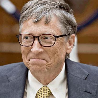 Gates Bill Smiling Beast Mark Looking Barnhardt
