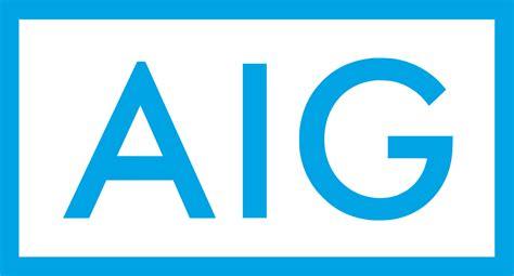 Datei:AIG logo.svg – Wikipedia