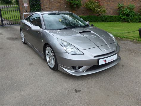 2006 Toyota Celica by Used 2006 Toyota Celica Vvtl I Gt For Sale In Bedfordshire