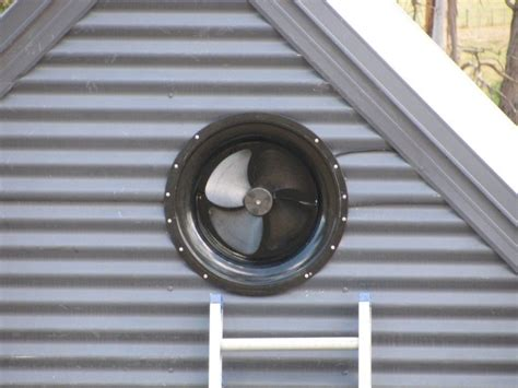vent exhaust fan to attic solar roof ventilators exhaust fans roof ventilation ges