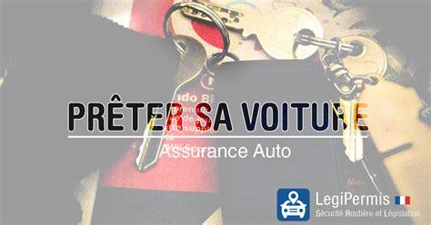 pret de voiture pr 234 t de voiture et assurance auto legipermis
