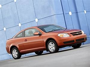 Chevrolet Cobalt Coupe Specs  U0026 Photos