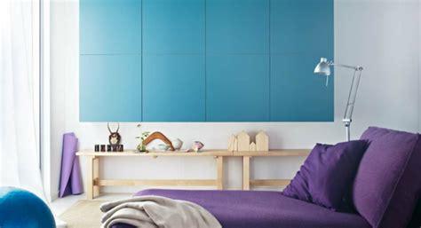 Weiße Wände Aufpeppen by Farbgestaltung F 252 R Schlafzimmer Das Geheimnisvolle Lila