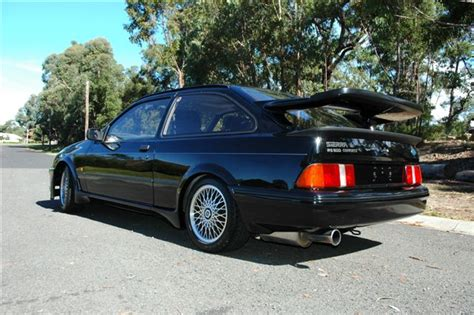 Ford RS Cosworth - Chalker- For Sale - Sierra Escort ...