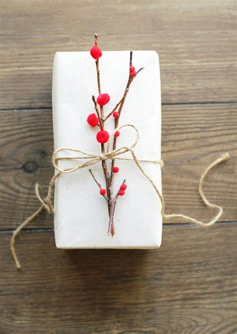 gift wrapping ideas   practically
