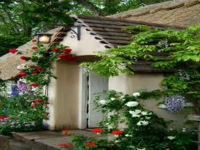 cabin style home plans country cottage cottages