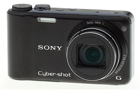 Some Popular Digital Cameras