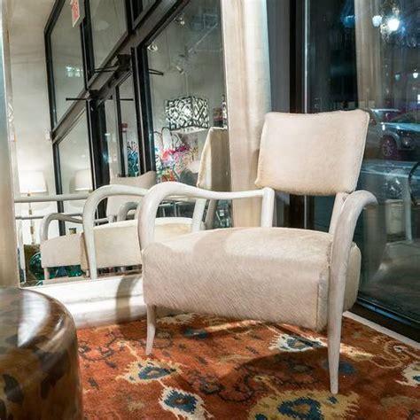 salon corner chair bernhardt luxe home philadelphia