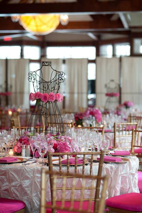Lindsay Landman Events: Emily's Fashionable Fete