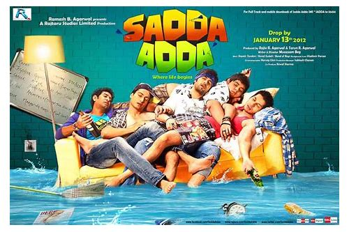 sadda adda full movie download for pc