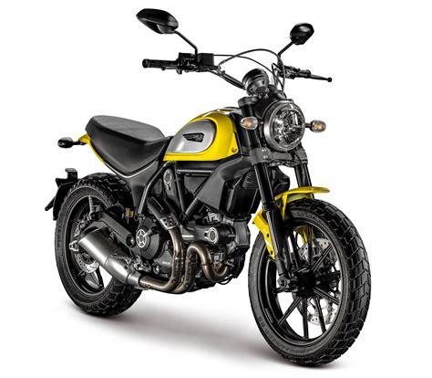 Scrambler 1100 Image by 2017 Ducati Scrambler To Get 1 100 Cc Enduro Model Image