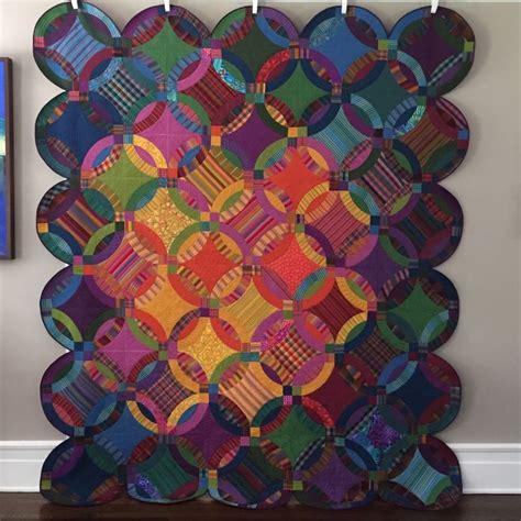 Artisan Findlay Wolfe by De 811 B 228 Sta Kaffe Fassett Quilts Bilderna P 229