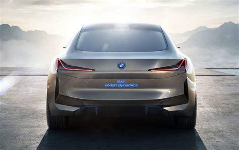 bmw  electric sedan wordlesstech