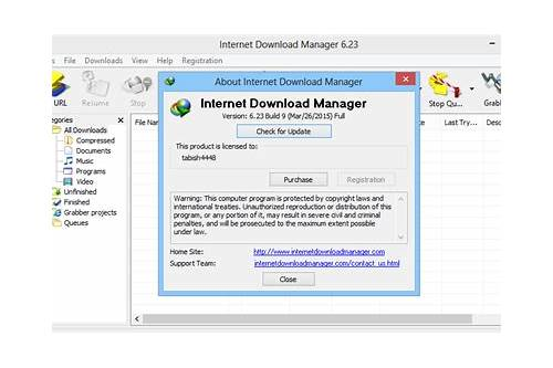 internet download manager 7.1 cracked version free download