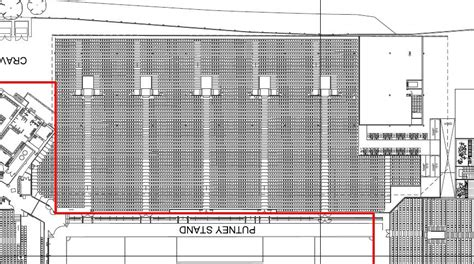 craven cottage seating plan craven cottage 29 600 page 10 skyscrapercity