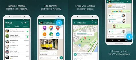 whatsapp messenger 2 12 365 apk apk for free android apps