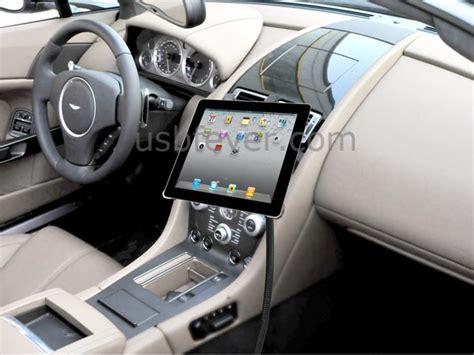 porta tablet da auto usbfever presenta un nuovo supporto da auto per