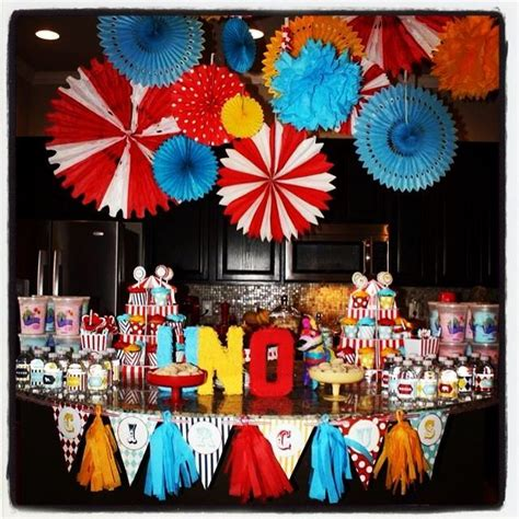 diy carnival decorations google search party