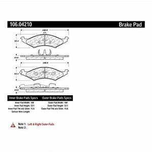 34 Ford Taurus Brake Line Diagram