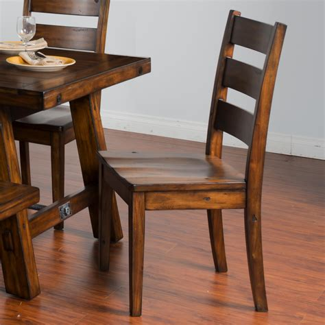 sunny designs tuscany vm distressed mahogany