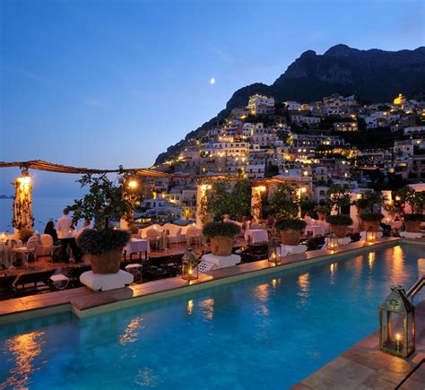 best hotels in italy fascination of the amalfi coast positano italy