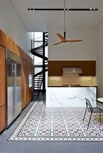 renovation a singapour par ongong journal du design With escalier jardin en pente 19 renovation dune maison bourgeoise